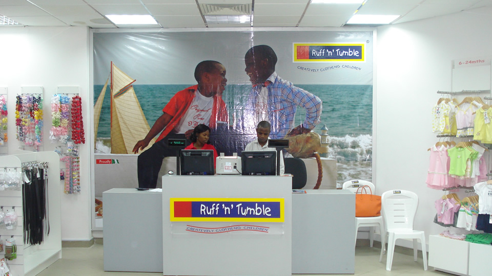 Partnership With Ruff n Tumble