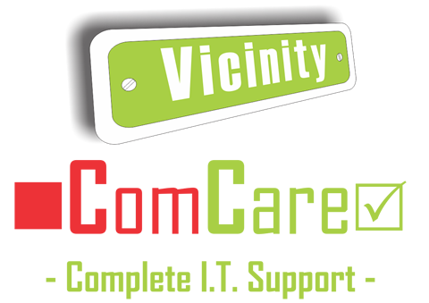 Vicinity Limited